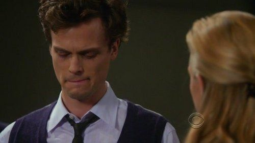They Just Can't Take You Away- JJ & Reid | Criminal Minds