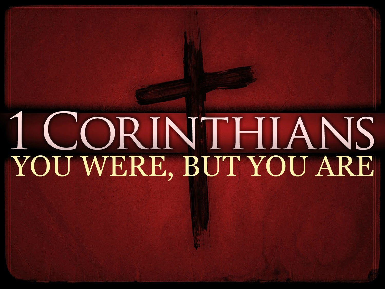 Abomination 1 corinthians 6911 king james version kjv