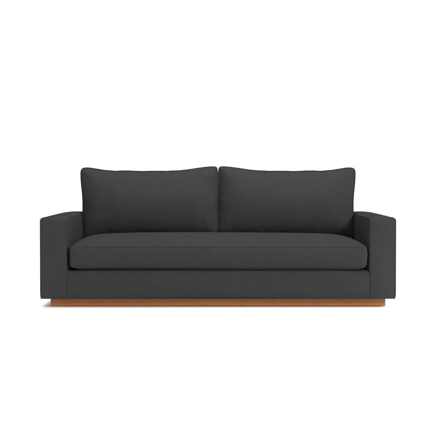 Harper Sofa by Kyle Schuneman CHOICE OF FABRICS