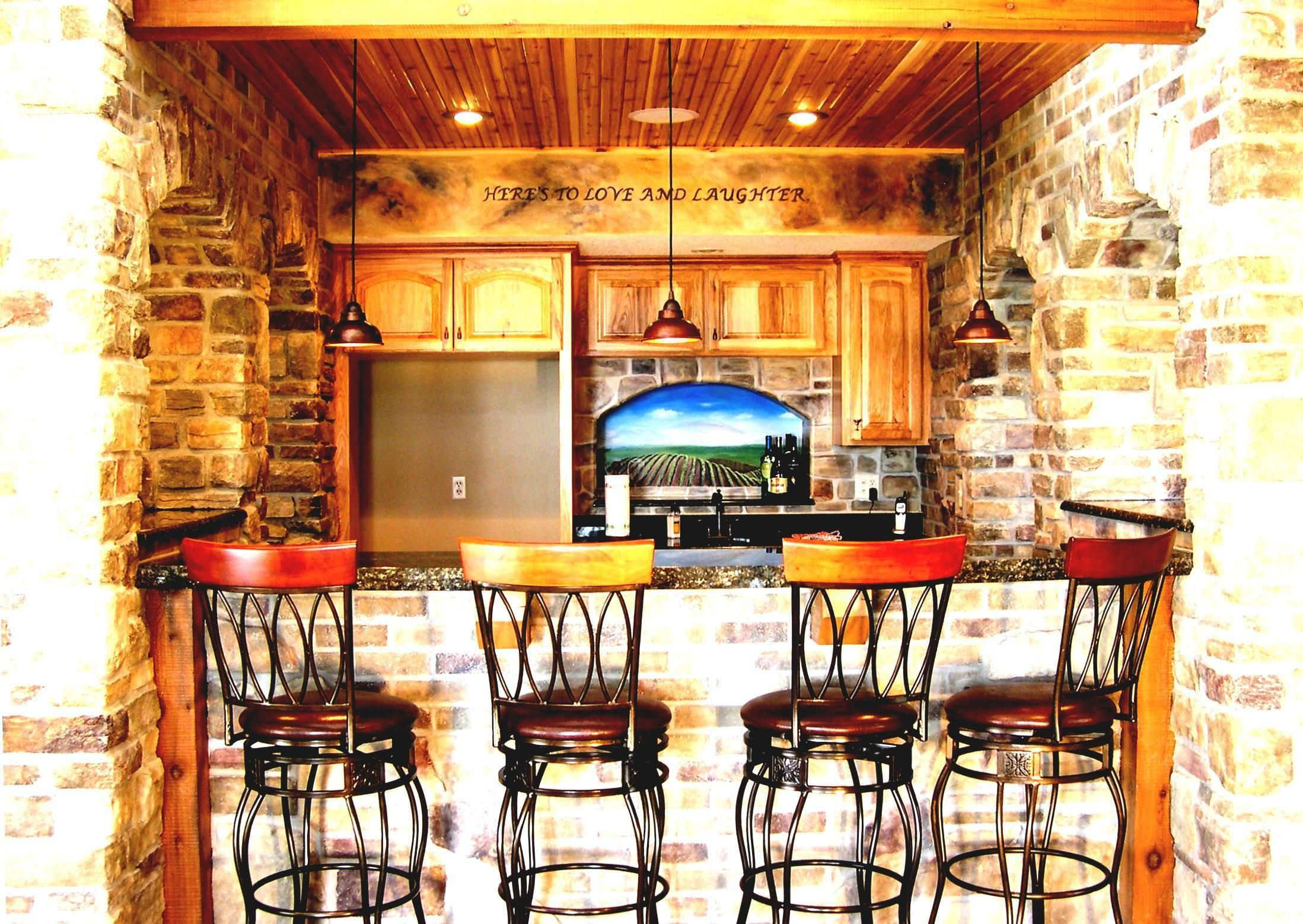 attractive Houzz Basement Bars Part - 13: Image of: Houzz Rustic Basement Bar #Basementbardesigns Rustic Basement Bar,  Basement Bar Designs