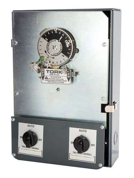 Astro Reserve Power Switch