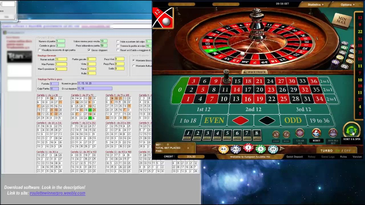 #90 HD Cassino martingale vs casino bonus. Review and testing of software for online casinos.  100% Works only in these casinos. Casino: https://goo.gl/yrk1zX Software download: https://goo.gl/nMcvoK Virustotal: https://goo.gl/m14XML Beware of malicious and malware apps! use to protect Oracle VM VirtualBox Manual VirtualBox: http://ift.tt/26w7RaX  Every day new software for online casinos. Subscribe to my channel it will be interesting.  #90 HD Cassino martingale vs casino bonus…