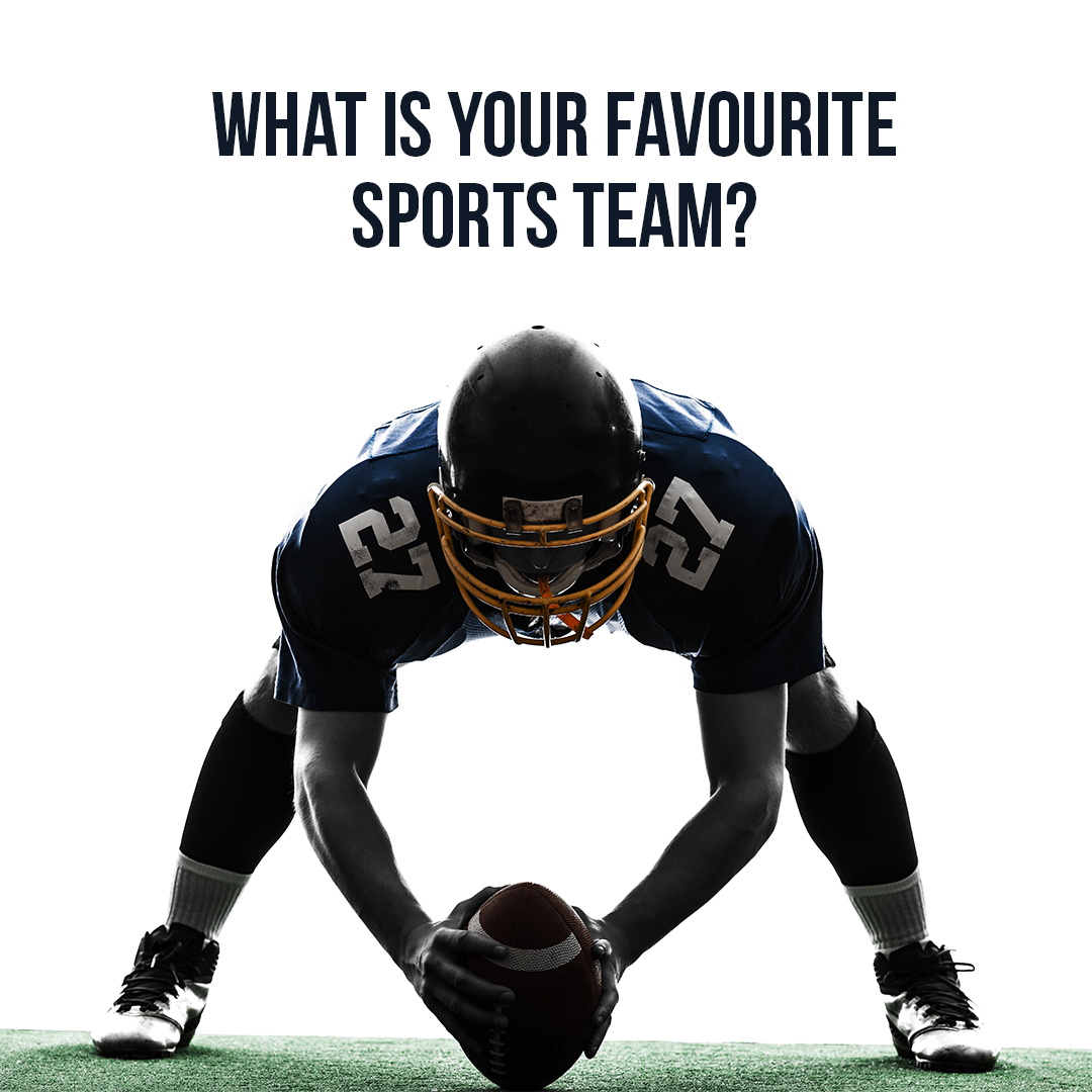 What is your #favorite #sports #team ? #wednesday #foodforthought #lunchdate #lunchtime #lunch #game #datenight #meet #meeting #talk #chat #conversation #conversationstarter #ideas #creative #basketball #soccer #football #hockey #volleyball #waterpolo #tv