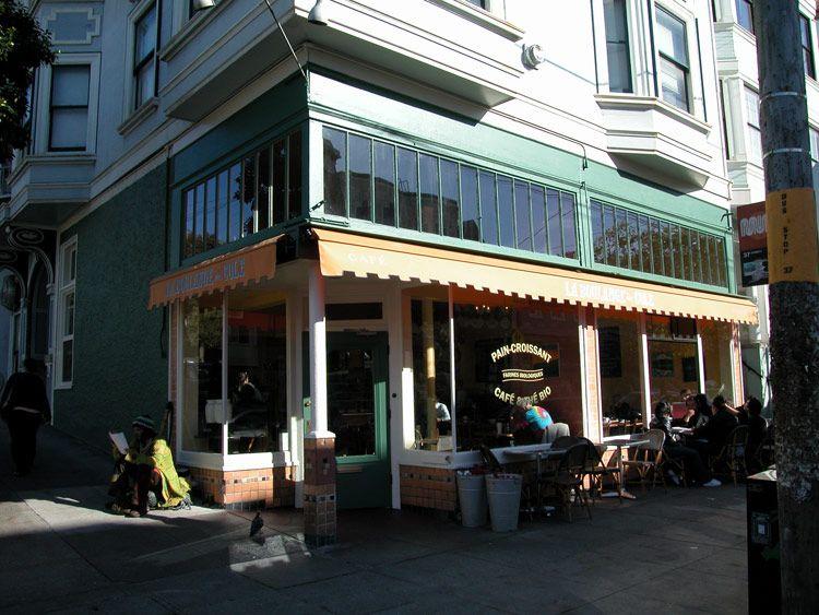 Cole Valley San Francisco Neighborhoods San Francisco