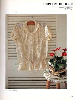 Zelia Crochet