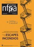 NFPA Journal Latinoamericano. Diciembre 2014