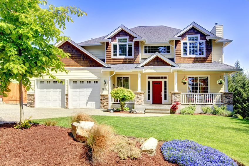 How Much Does It Cost To Build A House? Thatu0027s One Of The Top Questions