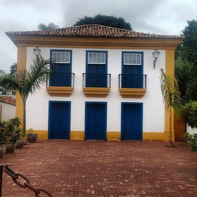 Barroco ❤#nossavidaeandarporessepais #tiradentes #estradareal #viagensincriveis #minasgerais #historiadobrasil #barroco #fotododia