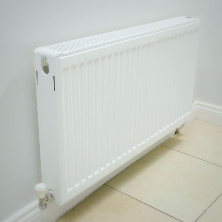 This Little Idea ~ Revive your Tired Radiator