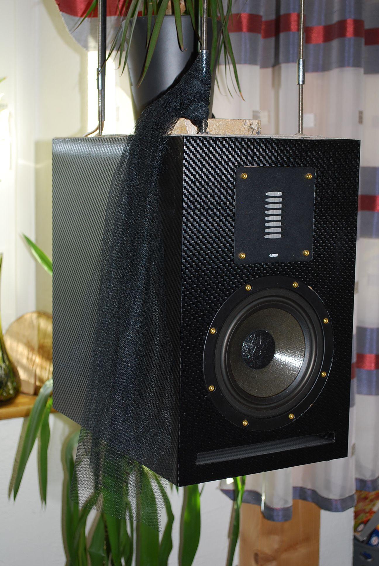 sb 240 – lautsprecher selber bauen | versterkers | pinterest