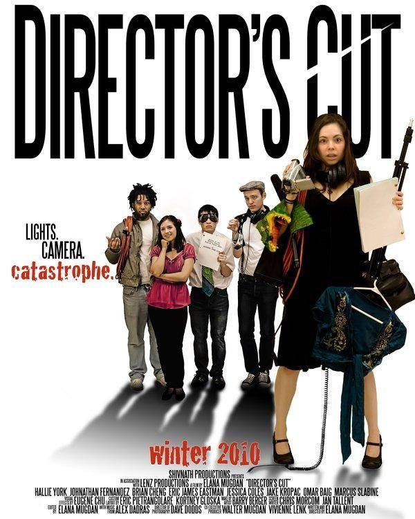 Let's Make a Movie (2012)