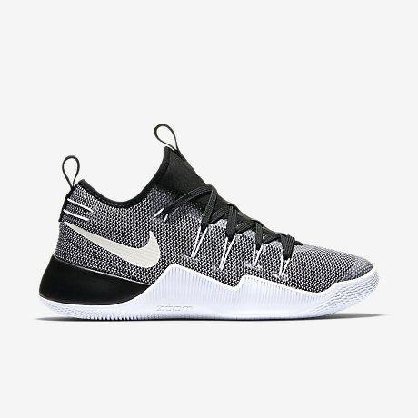 cheap for discount 2eb17 a6be2 ... sale follow me cushite nike hypershift team womens basketball shoe 7  ba60d ece21
