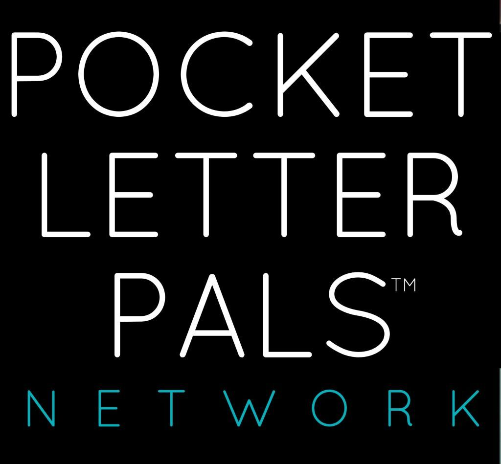 Janette Lane: Introducing: Pocket Letter Pals™ Network!