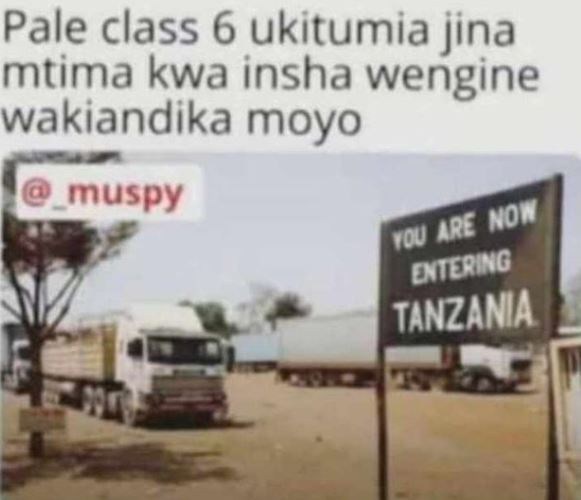 Crazy Funny Pics Memes Going Viral On Kenyan Social Media Funny Pictures Memes Kenyan