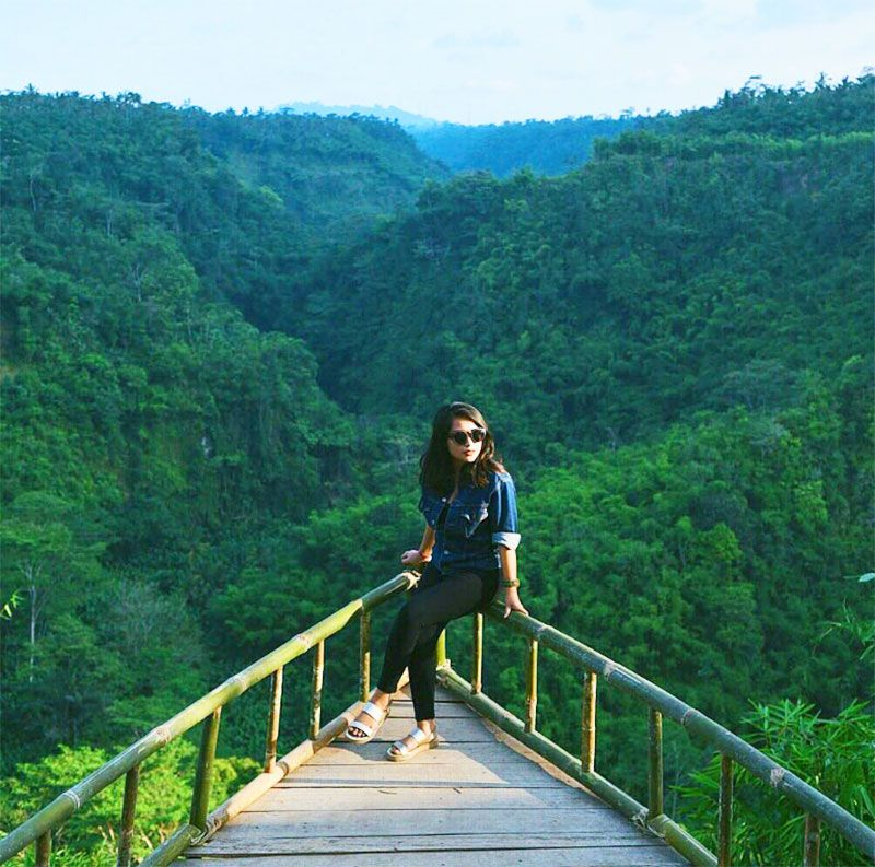 11 Hidden And Non Mainstream Scenic Places To Visit In Bali Bali Places To Visit Scenic