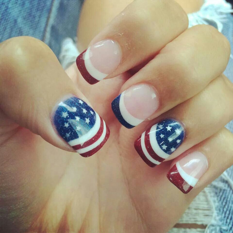 4th of July!! Ready!!