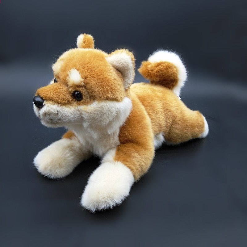 Pets Mini Toy (With images) Animal plush toys, Plush