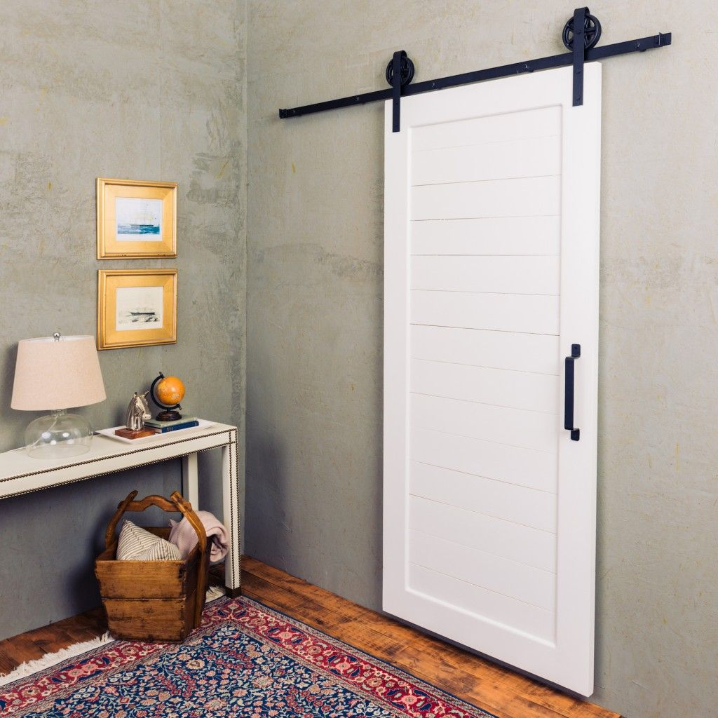 Craftsman Horizontal Barn Door Barndoorhardware Com Interior Doors For Sale Barn Doors Sliding Barn Door Installation