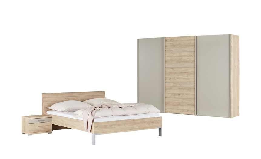 Uno Komplett Schlafzimmer 4 Teilig Rugen 2 Gefunden Bei Mobel Hoffner Komplettes Schlafzimmer Vintage Bett Schlafzimmer Set