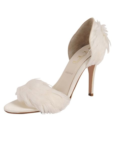 Hammond By Something Bleu Bridal Shoeswedding