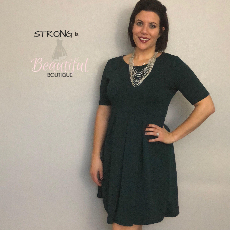 541b5e95f Amelia James green Carmel dress, comfortable stylish. Amelia James, Short  Sleeve Dresses
