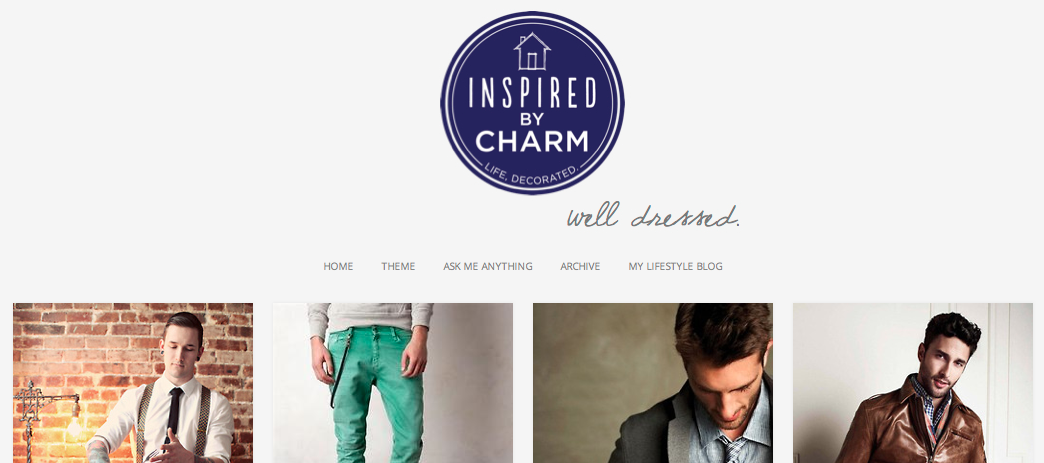 16025f77975 IBC Well dressed. A new men s fashion blog brought to you by Lifestyle  Blogger Michael Wurm