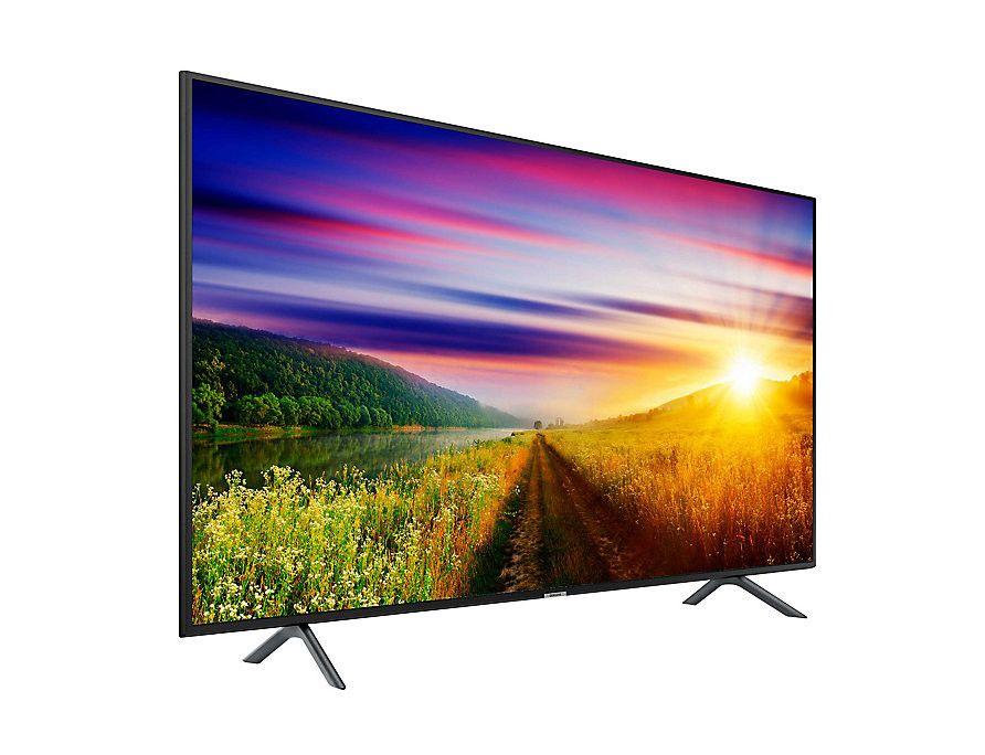 Por 389 Euros Tienes En Pccomponentes Una Smart Tv 4k De 40