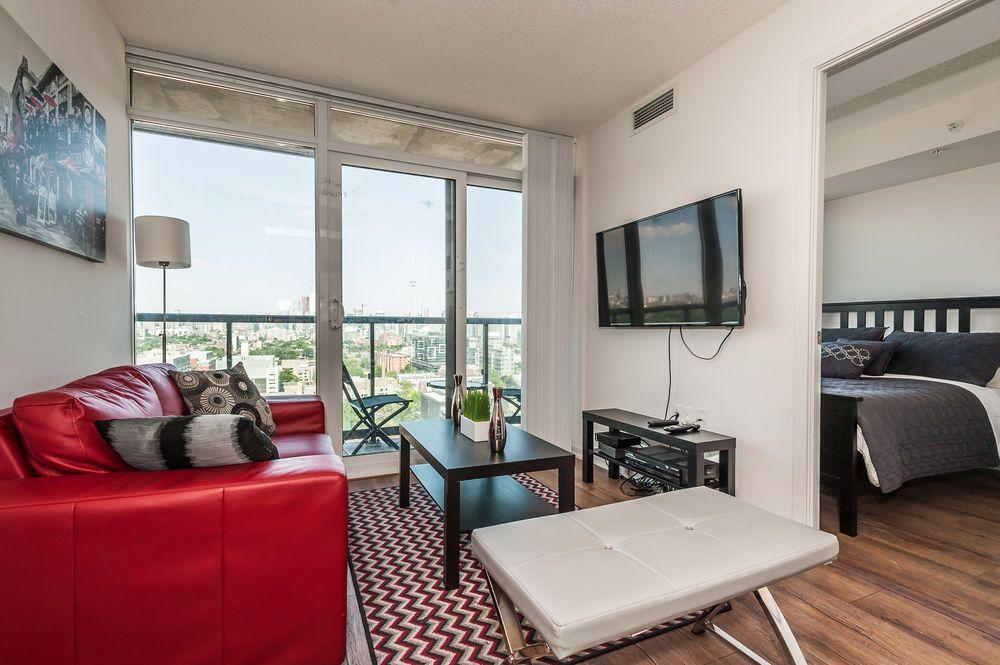 2 bedroom near queen st 209 toronto hotels suites