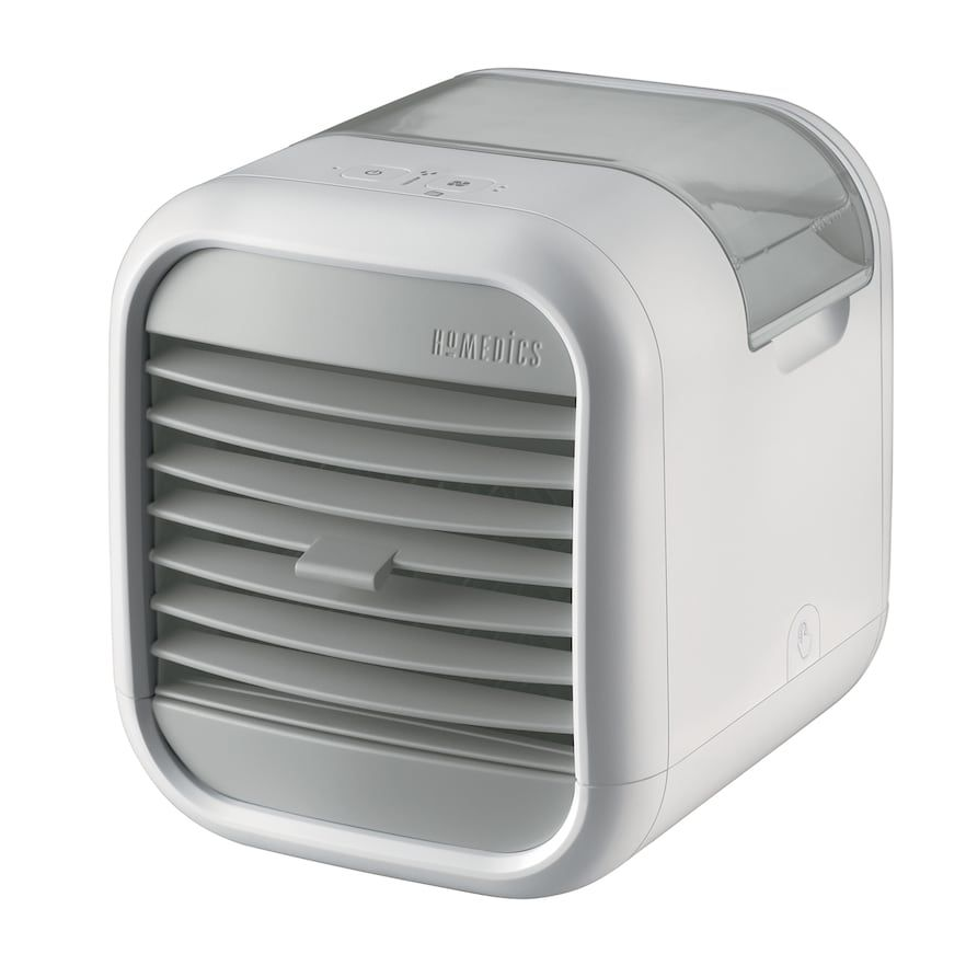 Homedics Mychill 2 0 Personal Space Cooler Portable Air Cooler