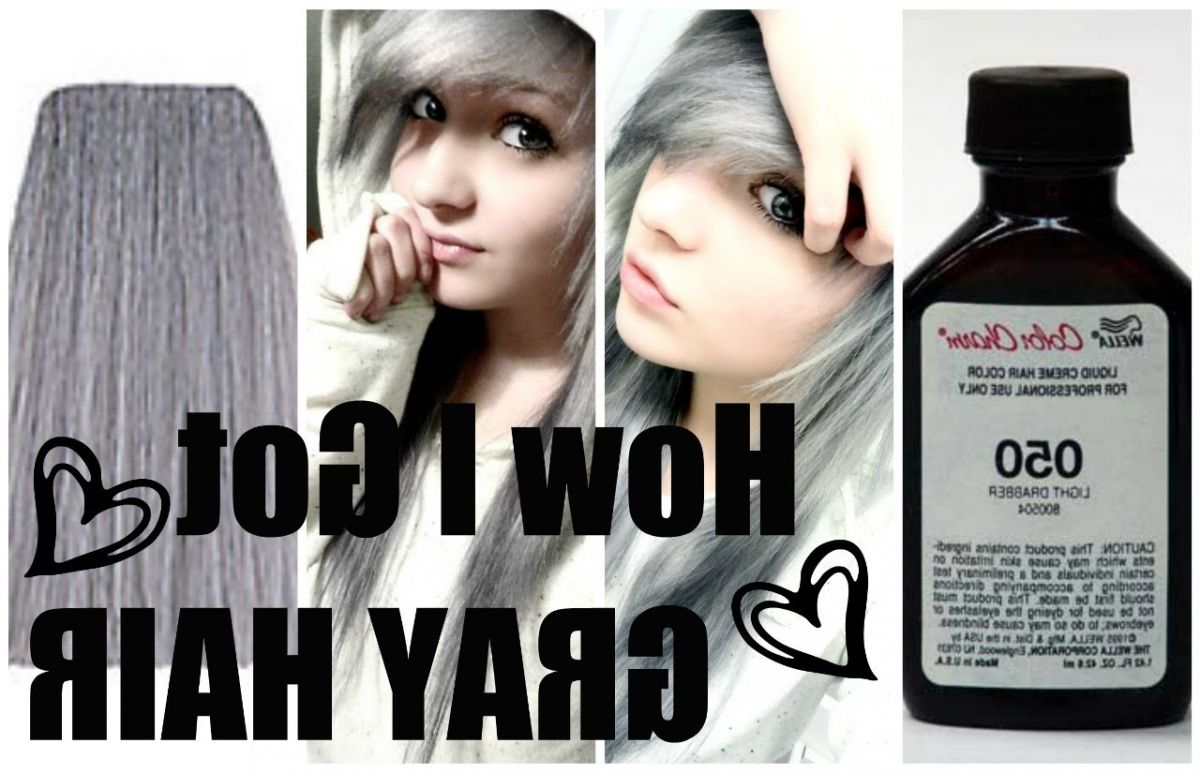 Best Hair Color Product For Grey Hair Best Rated Home Hair Color