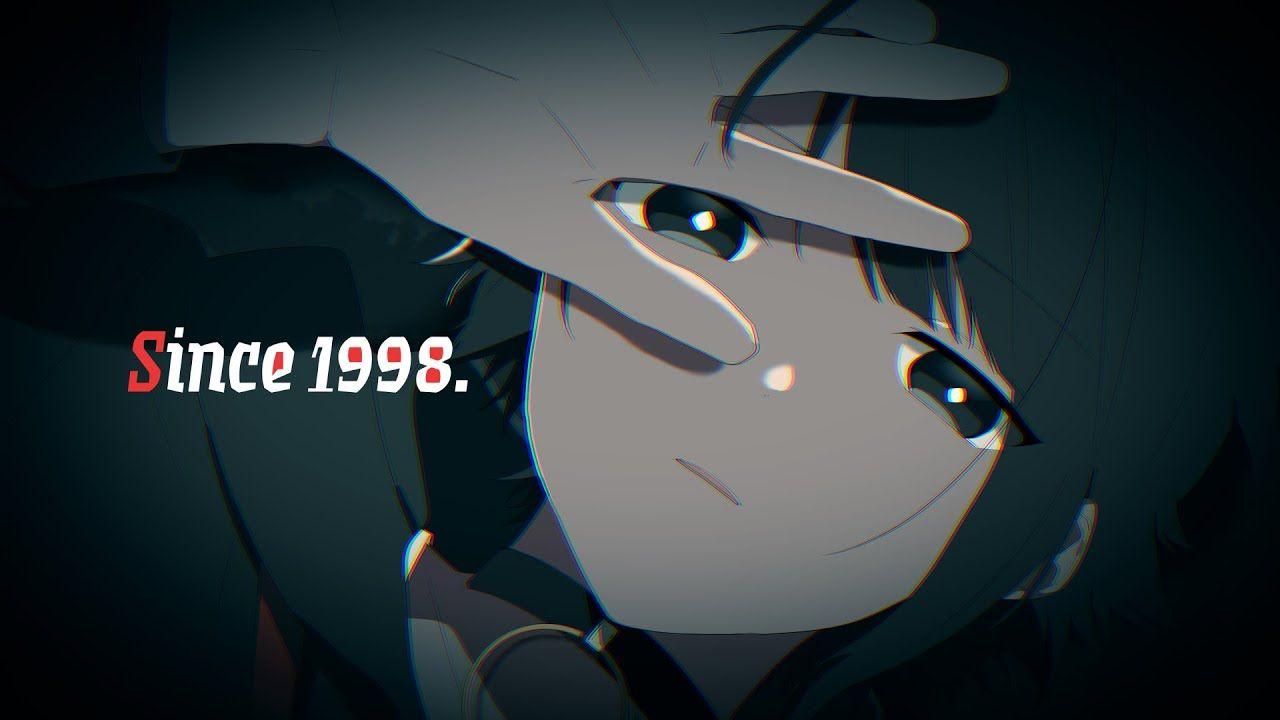 【MV】Since 1998./莉犬【オリジナル曲】 - YouTube