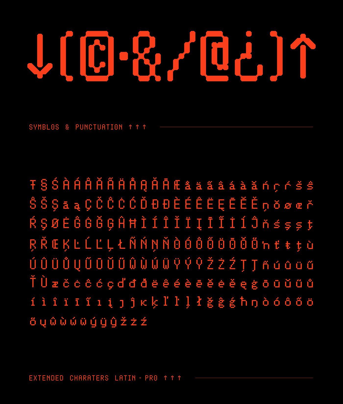 Ll Black Matrix Free Font In 2020 Free Font Free Fonts Design