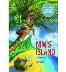 Nim's Island Movie Review Summary
