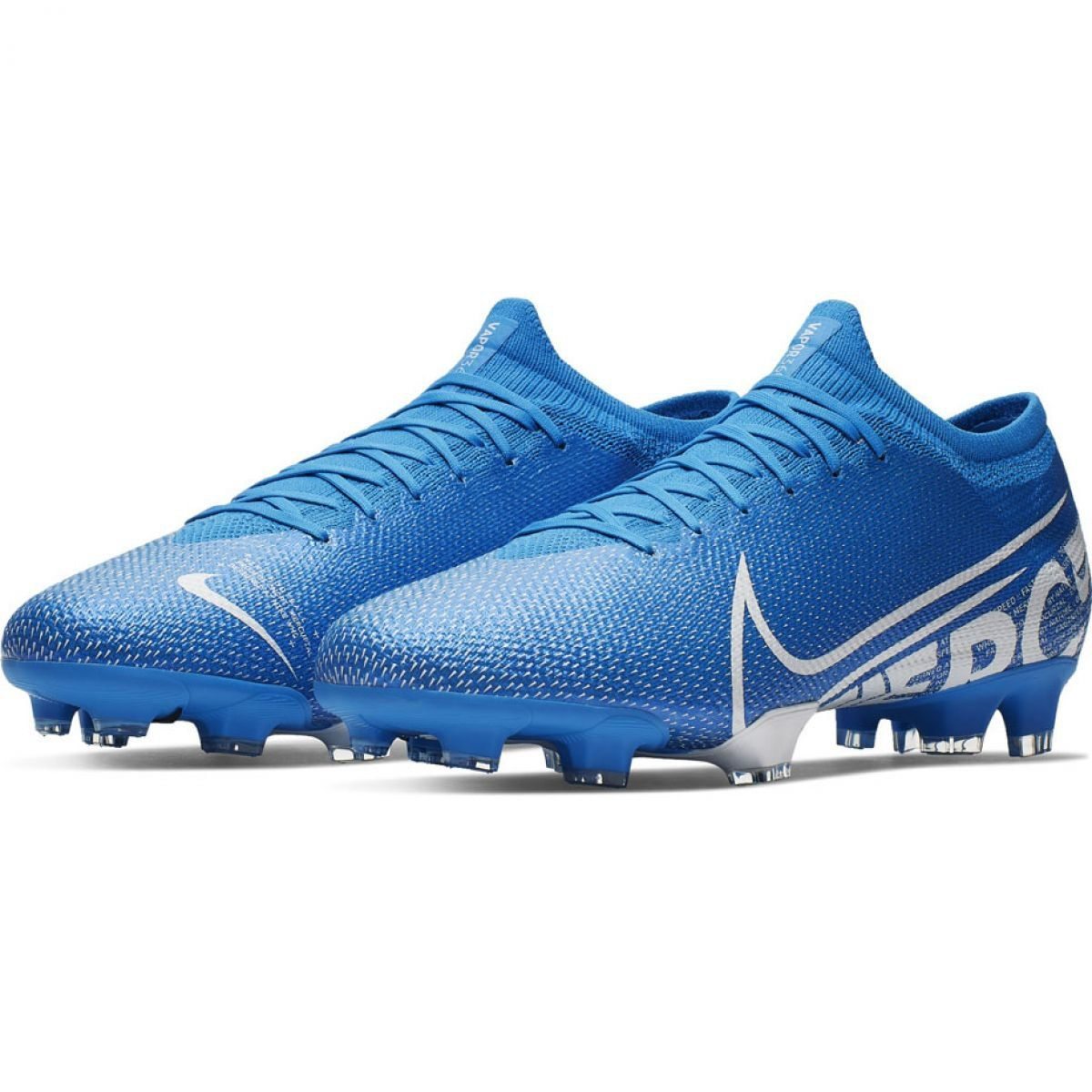 Buty piłkarskie Nike Mercurial Vapor 13 Pro Fg M AT7901 414