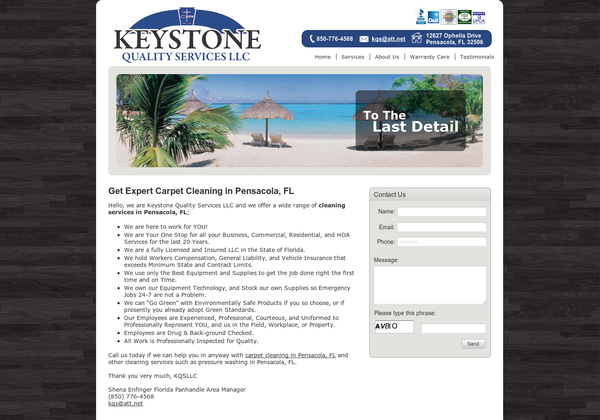 Http Www Keystonequalityservices Com Need Carpet Cleaning In