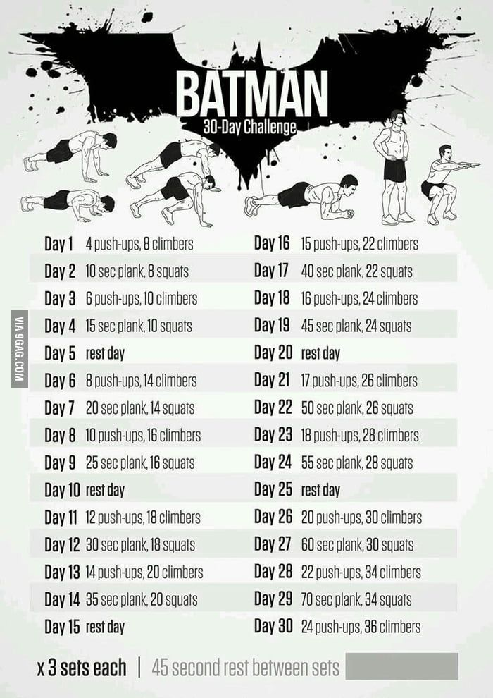 Latest Funny Pics Am I going to become Batman after finishing this? 6