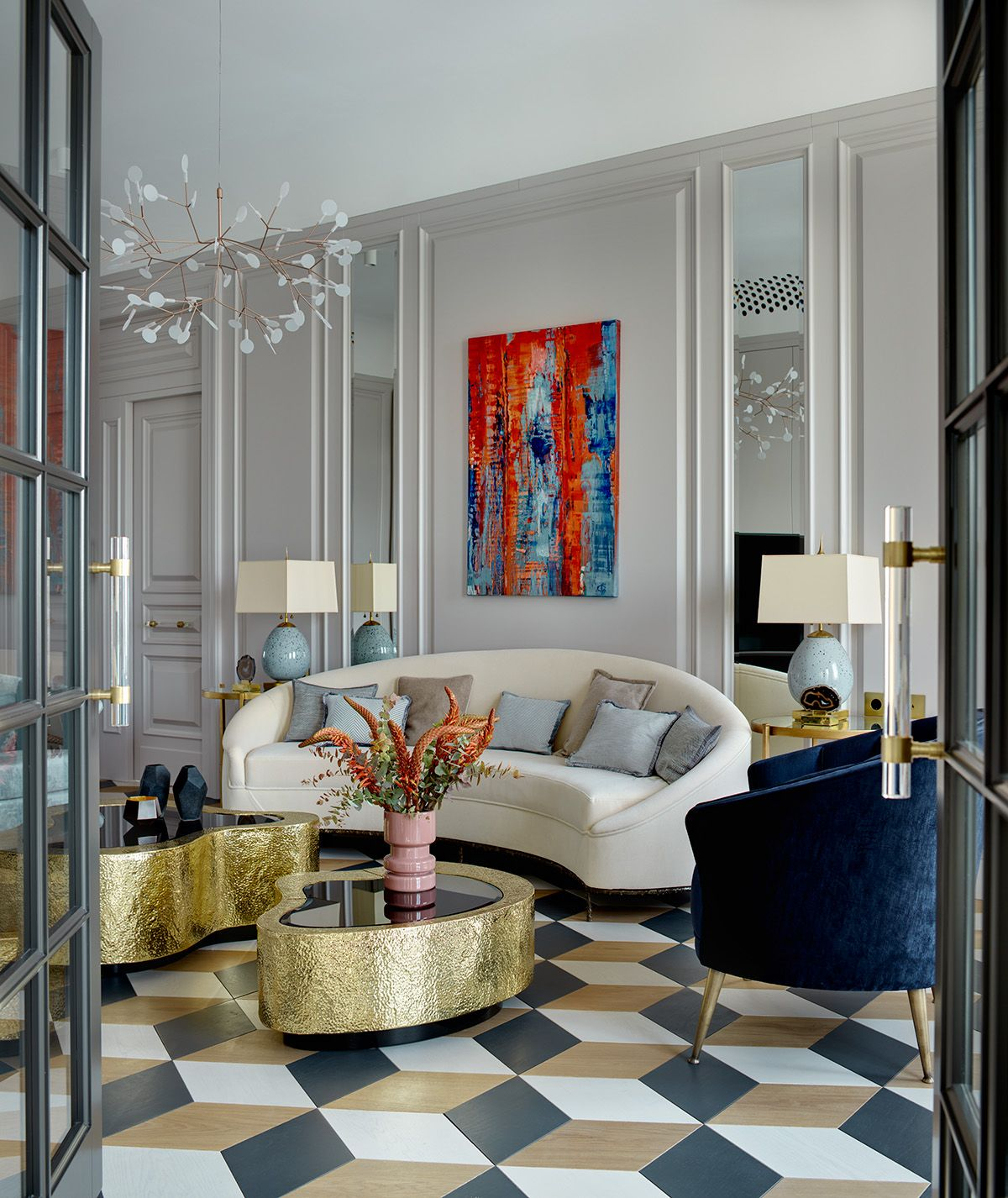 Home interior furniture koket vamp luxury sofa home design  home  pinterest  interior