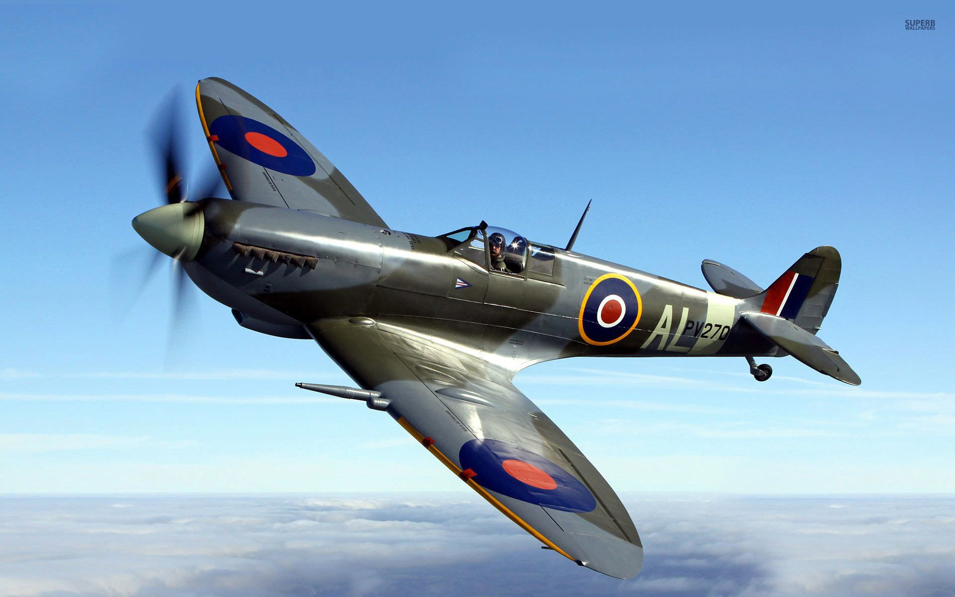 supermarine spitfire jetfire - photo #40