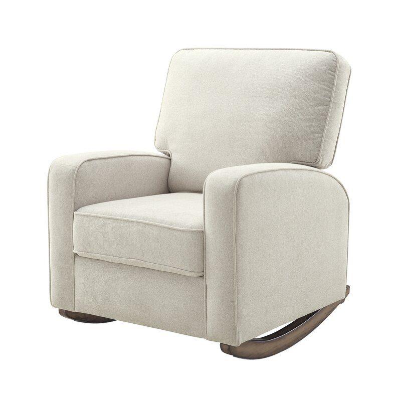 Janda Nursey Chair Glider Wooden Rocking Chairs Rocker Chairs Chair