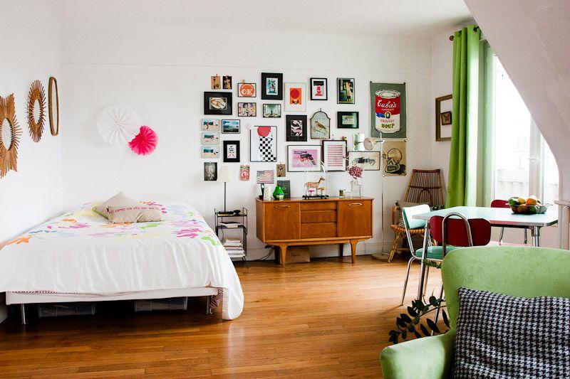 Beautiful Chambre En Enfilade Contemporary - Yourmentor.info ...