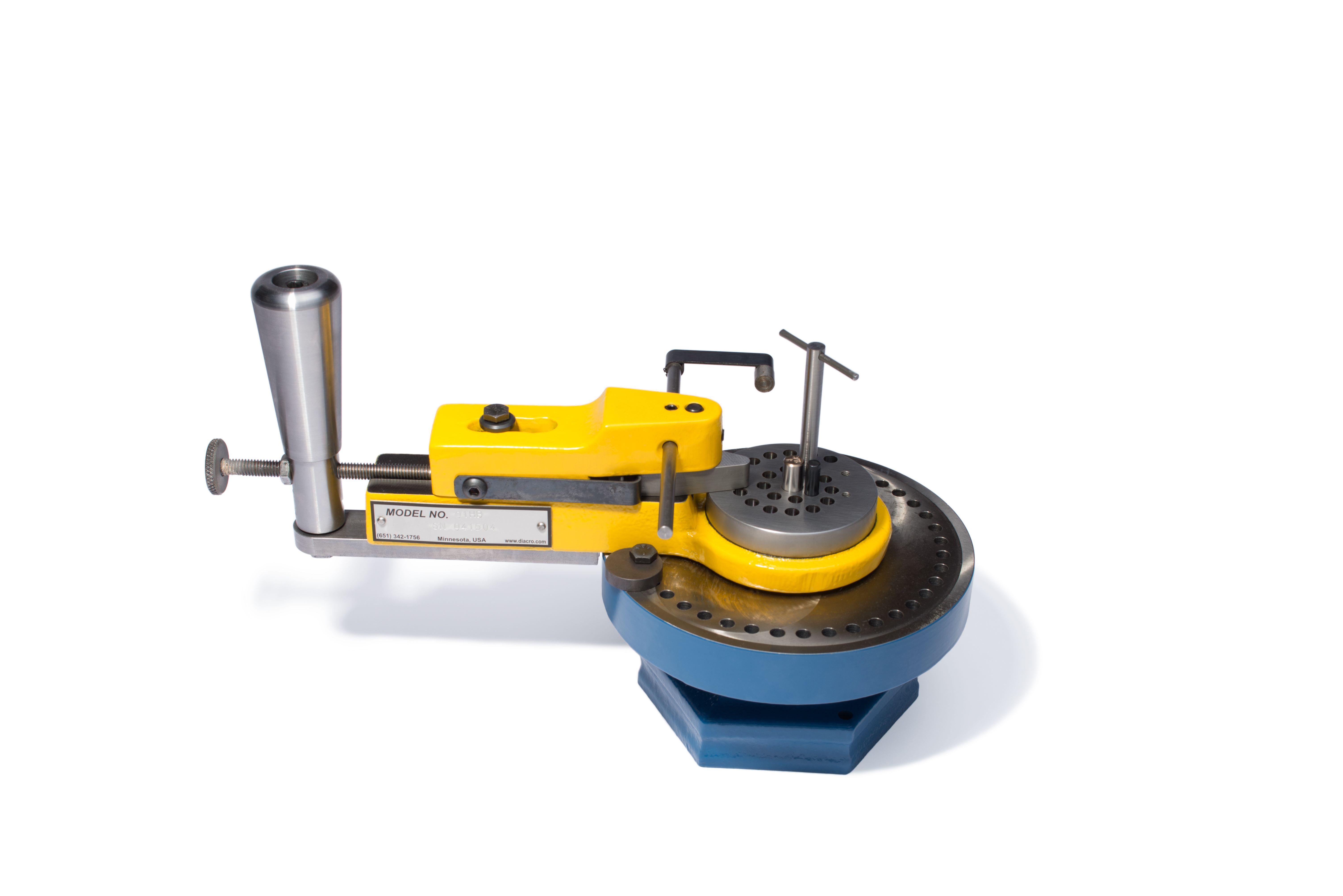Metal Bending Machine Tubing Benders For Sale Hand Operated Benders Metal Rod Tubing Benders Di Acro Bender Machinery Acro