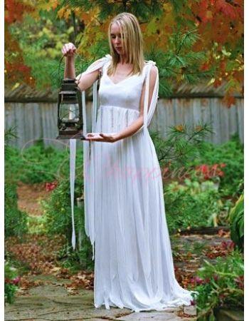 5f3d3d88507 Celtic Wedding Dresses Plus Size