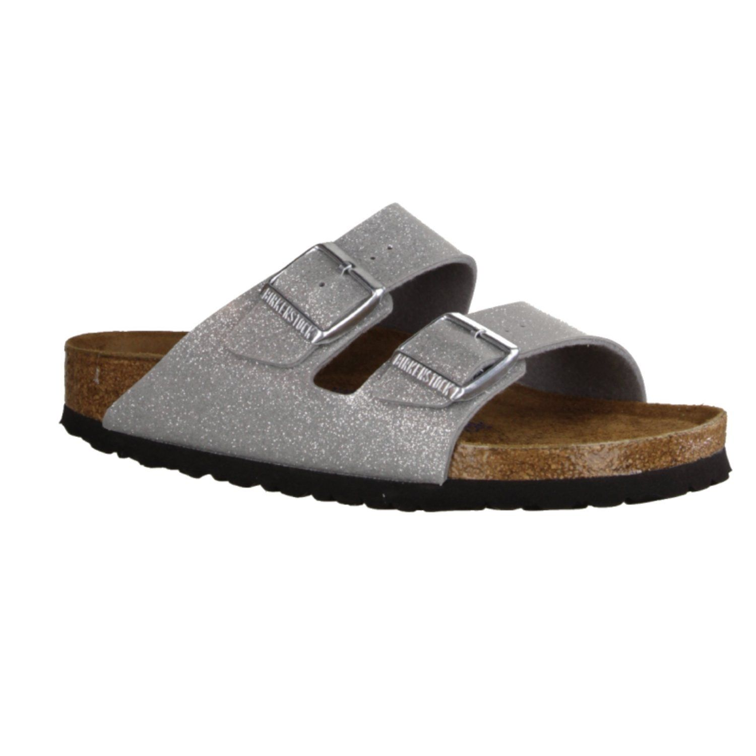 4f5dd77e64022a Birkenstock Damen Sandale Arizona Magic Galaxy  Amazon.de  Schuhe    Handtaschen
