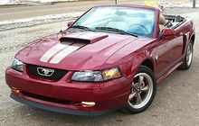 Ford Mustang Variants Wikipedia The Free Encyclopedia Ford Mustang 2004 Ford Mustang Mustang