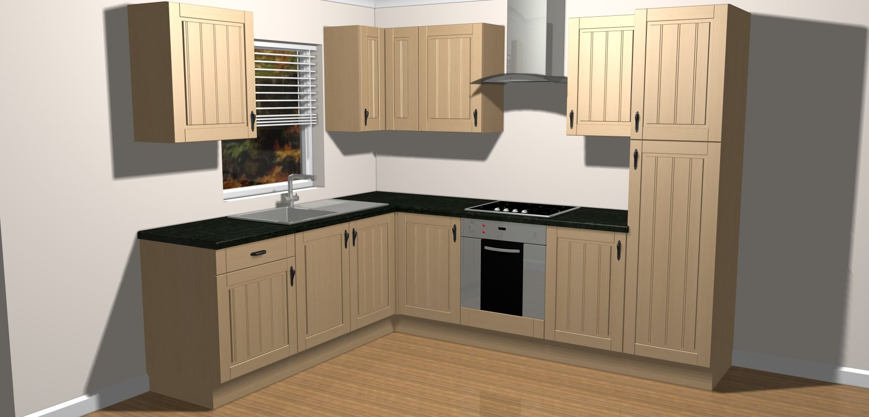 Small Fitted Kitchen Cabinets Modularkitchen Kitchen New Avondale Ivory Plete Fitted