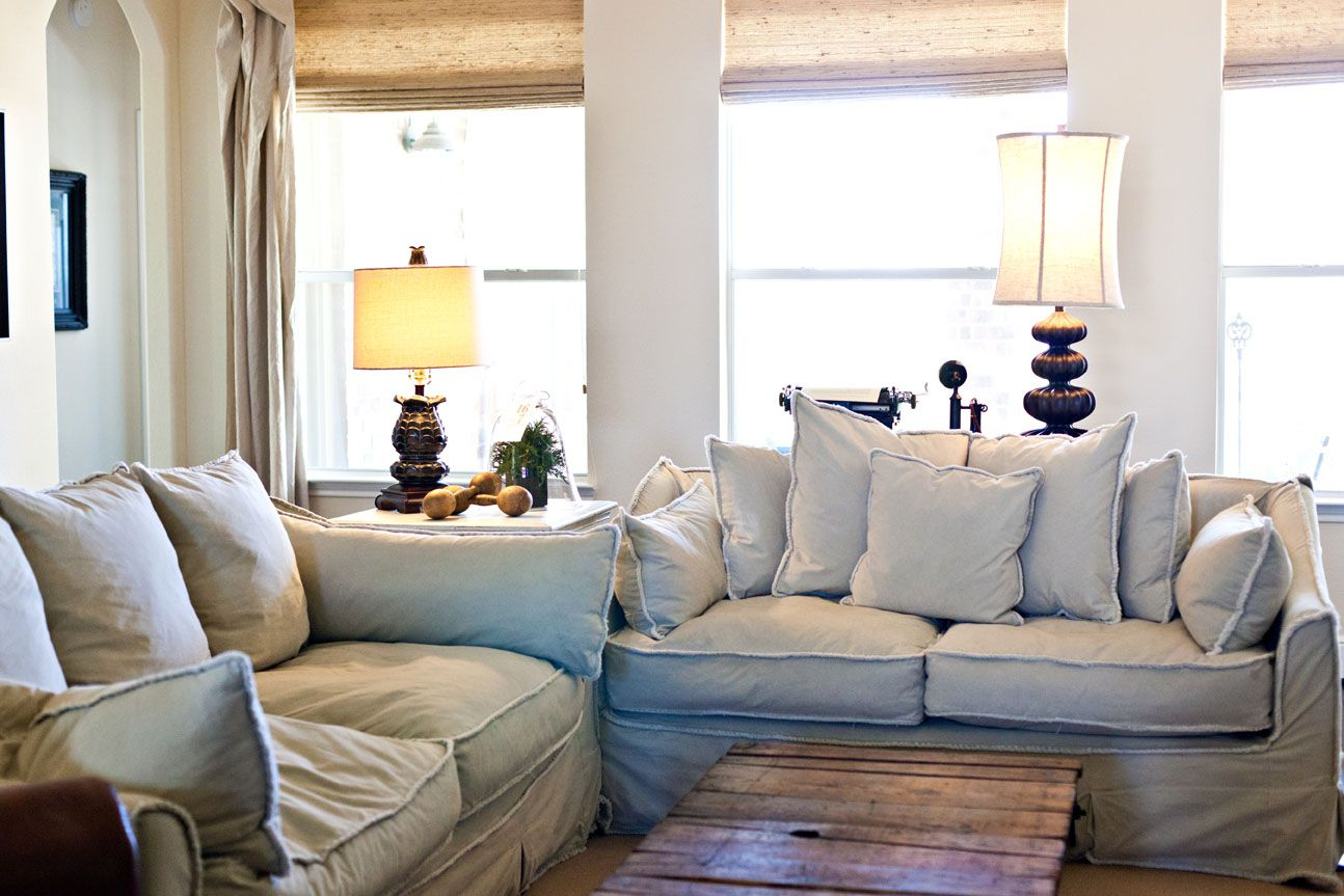 6th Street Design School | Kirsten Krason Interiors : Feature Friday: Little  Cottage On The · Ideas For Living RoomCountry ...