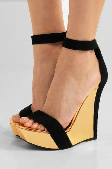 Pin Zapatos Carola On ZapatosPlataformas Blas By Zabalia sQCthrdx