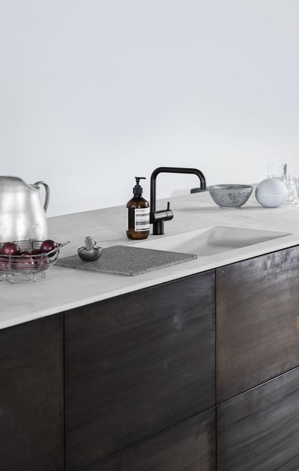 Ikea hack mit erfolgsgarantie reform furniture verpasst langweiligen standardküchen ein aufregend neues gesicht
