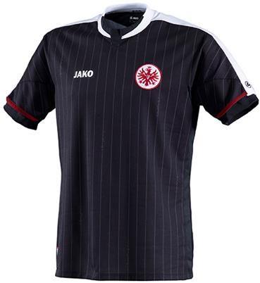 Eintracht Soccer 2012 Third Frankfurt JakoSport Shirts Kit 2013 pUVSMzq