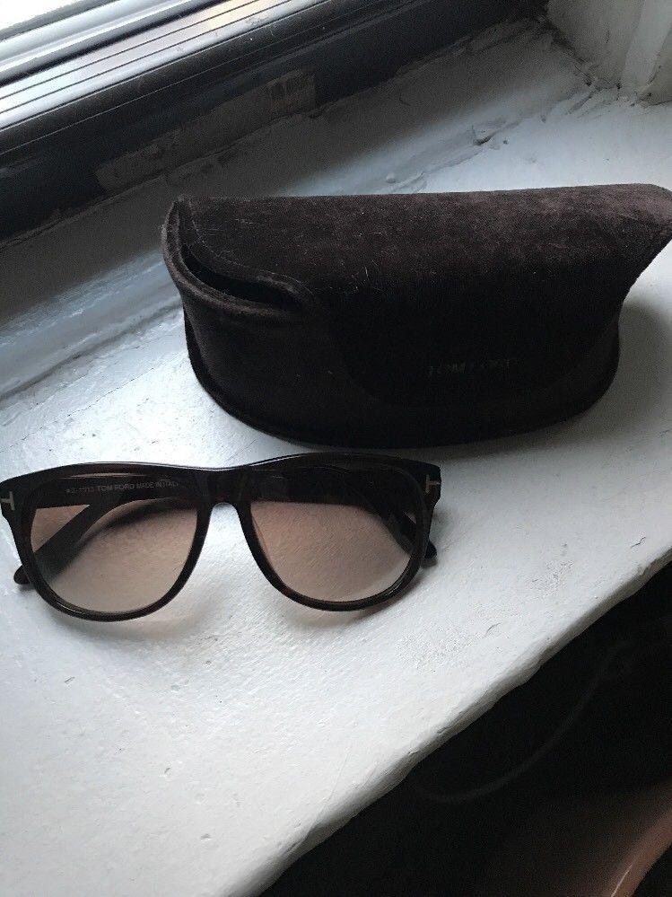 214c69e754c Tom Ford Olivier Soft Square Sunglasses